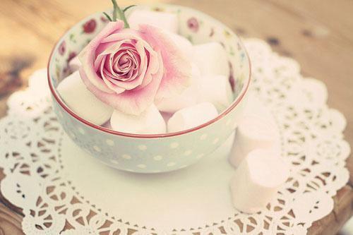女朋友生日祝福语【感动】_对女朋友说的暖心的话